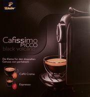 Cafissimo PICCO Black