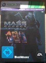 Mass Effect Trilogy (