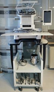 Brother PR1000e Tisch Kappenrahmen-Set PE-Desing
