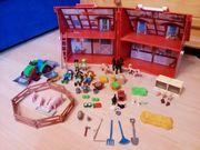 Playmobil Mitnehm - Bauernhof