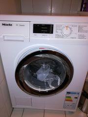 Waschmaschine Miele W Classic
