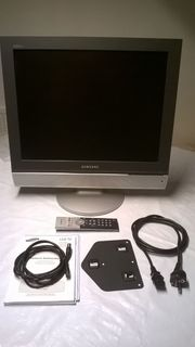 Samsung Fernseher 51 cm 20