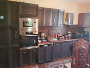 L-Form Küche