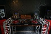 DJ Pult Bühnentisch