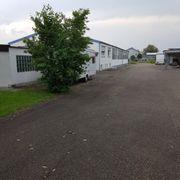Stellplätze für Wohnmobile und Wohnwagen