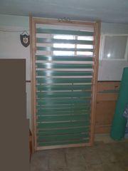Lattenrost für Betten 2 Stück