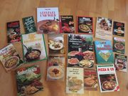 Bücherpaket Kochbücher